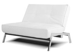 Abbyson Living Venice Convertible Euro Chair