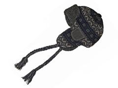 MUK LUKS® Faux Fur Trapper Hat, Blue