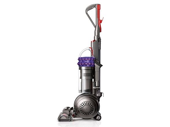 Dyson Cinetic Big Ball Animal Vacuum Purple