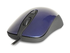 Kinzu v2 Gaming Mouse - Blue