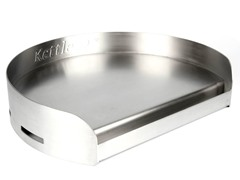Little Griddle Kettle-Q Round Griddle