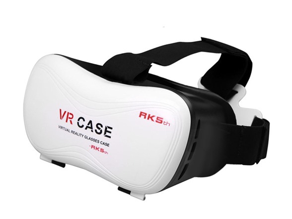 Koolulu Virtual Reality Headset CE23599A