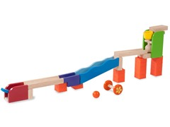 Wonderworld Toys Throw & Roll