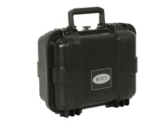 Single Handgun/Ammo Case