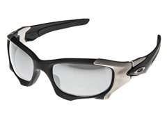 Pit Boss II Polarized - Matte Black