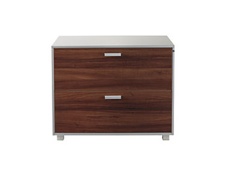 2 Drawer Lateral File with Feet  99 99 249 9960  off list price. Furniture   Home   Kitchen