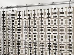 Interdesign Helix Shower Curtain