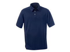 Callaway Men's Embossed Polo Shirt