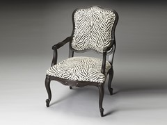 Accent Chair- Print
