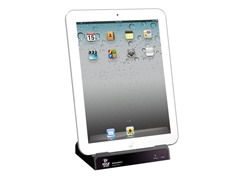 Universal 30-pin iPad Docking Station