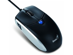 Genius Cam Mouse with 2MP/720p HD Camera