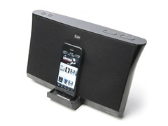 iLuv Aud 5 Speaker & Lightning Dock