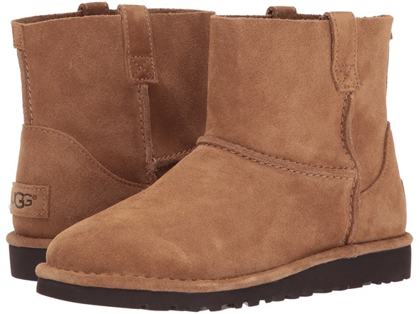 efec868a3da UGG Women's Classic Unlined Mini Slouch Boot