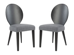 Roxanne Side Chair Set of 2