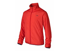 Li Ning Victory Running Jacket - Red