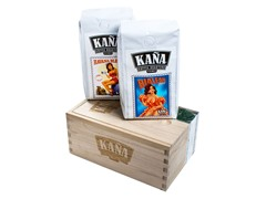 Kana Roasters Cuban Style Coffee Gift Set