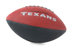 "Texans ""Hail Mary"" Youth Football"