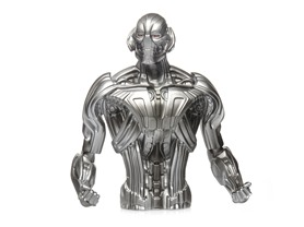 Marvel Bust Bank - Ultron