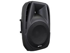"15"" Active Loudspeaker w/XLR Inputs"