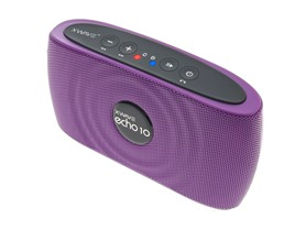 XWAVE Echo Hi-Fi Bluetooth Speaker w/ Mic