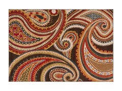 Monterey - Paisley (3 Sizes)