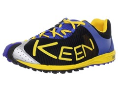 KEEN Men's A86 Trail Running Shoes (12)