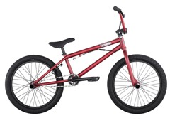 Diamondback BMX Venom AM Bike, Red