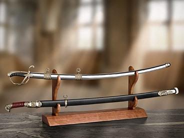 Cold Steel Swords