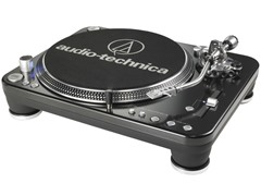 Audio Technica Pro DJ Direct-Drive Turntable