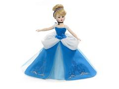 """10"""" Cinderella"""