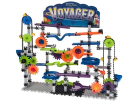 The Learning Journey Techno Gears Marble Mania Voyager