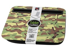Tablet Cushion - Camo