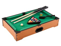 Table Top Billiards Game