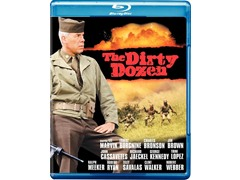 Dirty Dozen [Blu-ray]