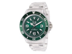Women's Pure Green Watch