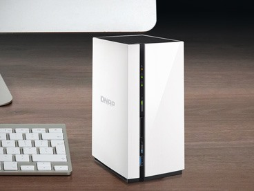 QNAP Personal Cloud NAS