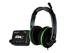 Ear Force DXL1 Surround Sound Headset