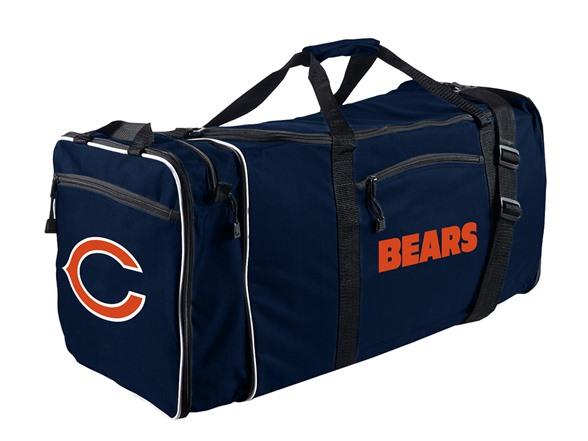 NFL Steal Duffel Bags 9bc13677d23f9
