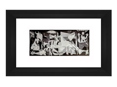 Guernica (2 Styles)