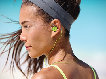 ZBUDZ Bluetooth Noise Reducing Earbuds