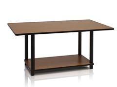 Turn-N-Tube Coffee Table