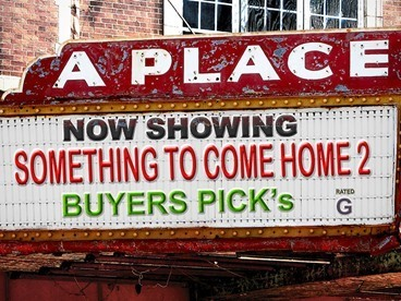 Buyer Picks: Home