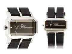 Blumarine Dual Strap Watch