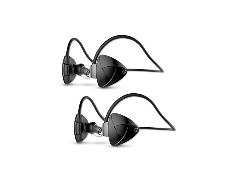 Thunp BT Water Resistant Headphones-2pk