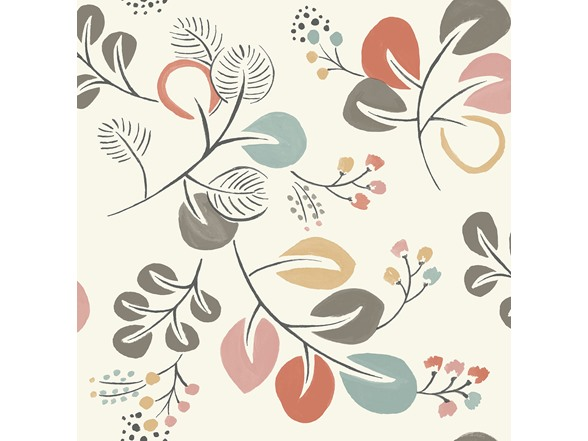 Astrilde Peel Stick Wallpaper