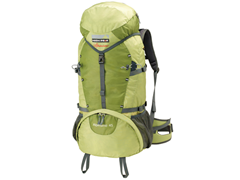 High Peak Alpinismo 45 Backpack