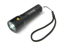 LED Lenser P7 175 Lumen Flashlight