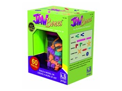 60-Piece Jawbones Set