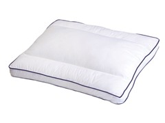 Soft-Tex Sona Back Sleeper Pillow