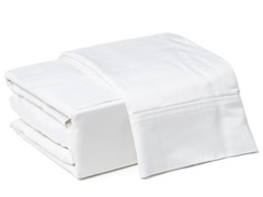 1000TC Sheet Set - White - Queen